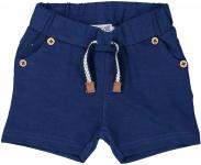 Shorts Indigo Blue
