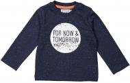 T-Shirt Tomorrow Navy