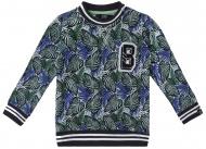 Trui Leaves Green
