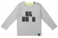 T-Shirt Koko Grey Melee
