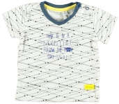 T-Shirt Korte Mouw Graphic