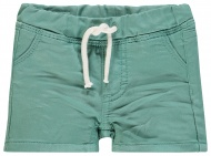 Shorts Suffield Oil Green