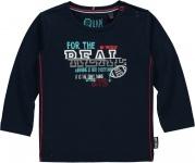 T-Shirt Ritchie Navy