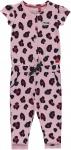 Jumpsuit Robien Rose Pink Leopard