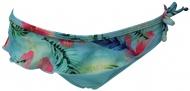 Zwembroek Tropical Turquoise
