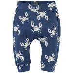 Broek Crab Blue