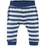 Broek Stripes Blue