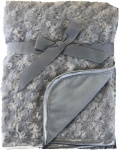 Soft Touch Dekens Uni 75 x 100 cm