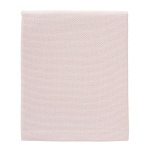 Cottonbaby Diamond Wafel Roze
