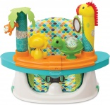 Infantino Grow-With-Me Discovery Seat & Booster
