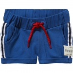 Short Seppe Pool Blue