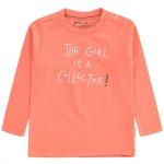 T-Shirt Evilyn Orange