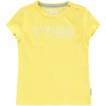 T-Shirt Ellores Yellow Corn