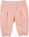 Broek Old Rose