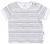 T-Shirt Black Stripes