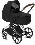 Cybex Priam Combi Chrome/Chrome
