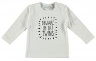 T-Shirt Twins White
