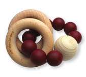Chewies & More Rattle