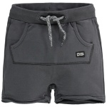 Short Atis Grey Dark
