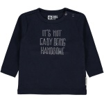 T-Shirt Querijn Blue Dark