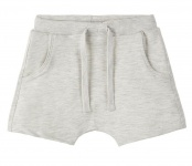 Shorts Jetop Grey Melee