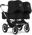 Bugaboo Donkey2 Twin Complete Set