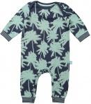 Boxpak Palms Navy