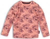 T-Shirt Fish Pink