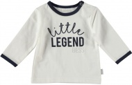 T-Shirt Legend White