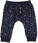 Broek Cross Blue