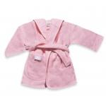 Badjas Roze 1-2jaar