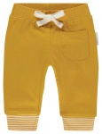 Broek Quaqua yellow
