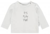 T-Shirt Quibor Blanc