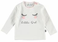 Babylook T-Shirt Cutie