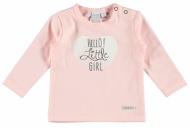 Babylook T-Shirt Dots