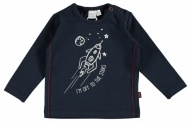 Babylook T-Shirt Space