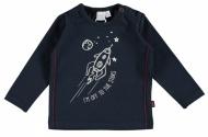 Babylook T-Shirt Space