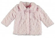 Jas Fake Fur Pink