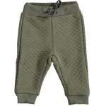 Broek Stitch Green