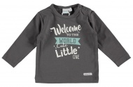 T-Shirt Welcome Iron Gate