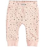 Broek Dots Strawberry