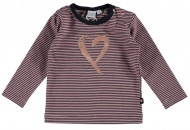 T-Shirt Copper Stripe