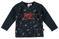 T-Shirt Boy Space
