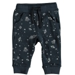 Broek Space Navy
