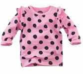 T-Shirt Dakota Pretty Pink