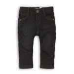 Jeans Black Denim