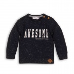 Trui Awesome Navy