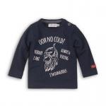 T-Shirt Viking Navy