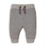 Broek Stripe Grey Melee