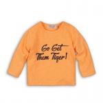 T-Shirt Faded Orange